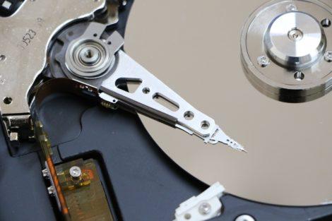 hard disk 1071668 19201