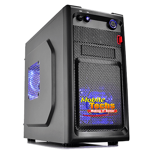 Custom Desktop Computers Australia