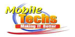 Mobile Techs IT Service – Gold Coast Computer Repairs